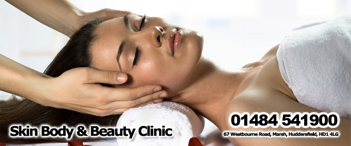 Skin Body and Beauty Clinic Huddersfield